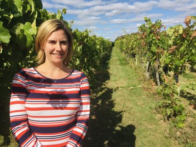 Discovering the wines of Essex