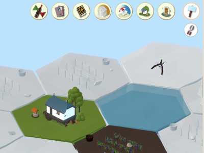 Get your game on with 'Terroir'