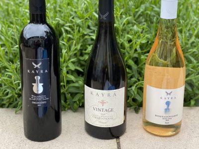Turkey's wine delights