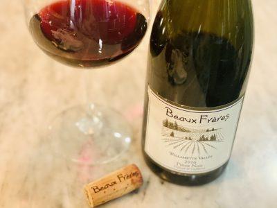 Beaux Frères Pinot Noir ~ 2016 Willamette Valley Blend