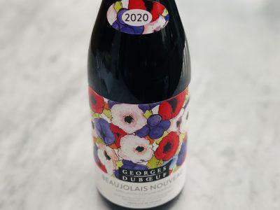 The Beaujolais Nouveau Way to Celebrate 2020