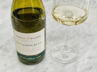 Famille Bougrier Sauvignon Blanc 2020 ~ Loire Valley