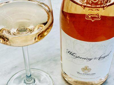 Whispering Angel 2020 Rosé Wine