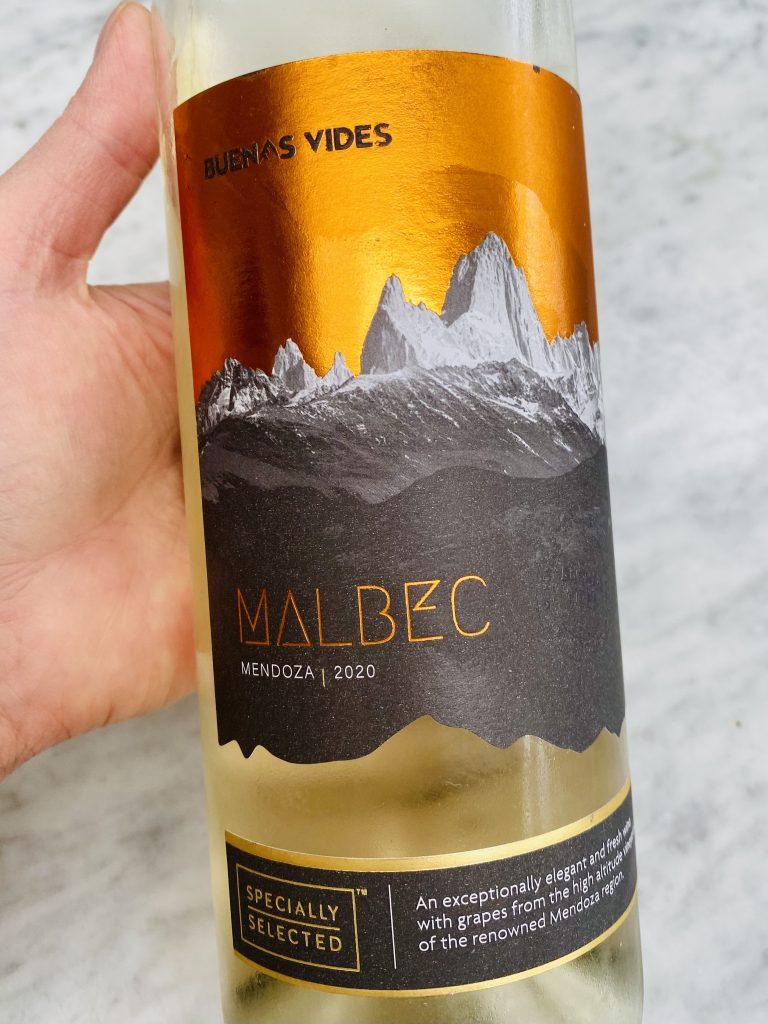White Malbec