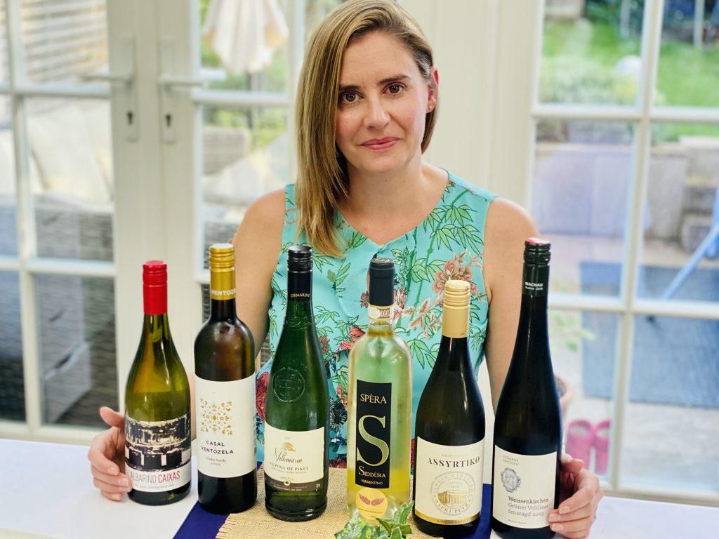 Vigneview Refreshing European White Wines