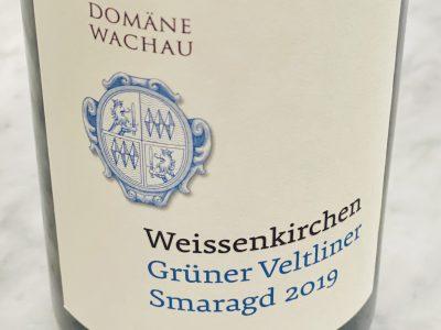 Domäne Wachau Weissenkirchen Grüner Veltliner Smaragd 2019  ~ Wachau, Austria