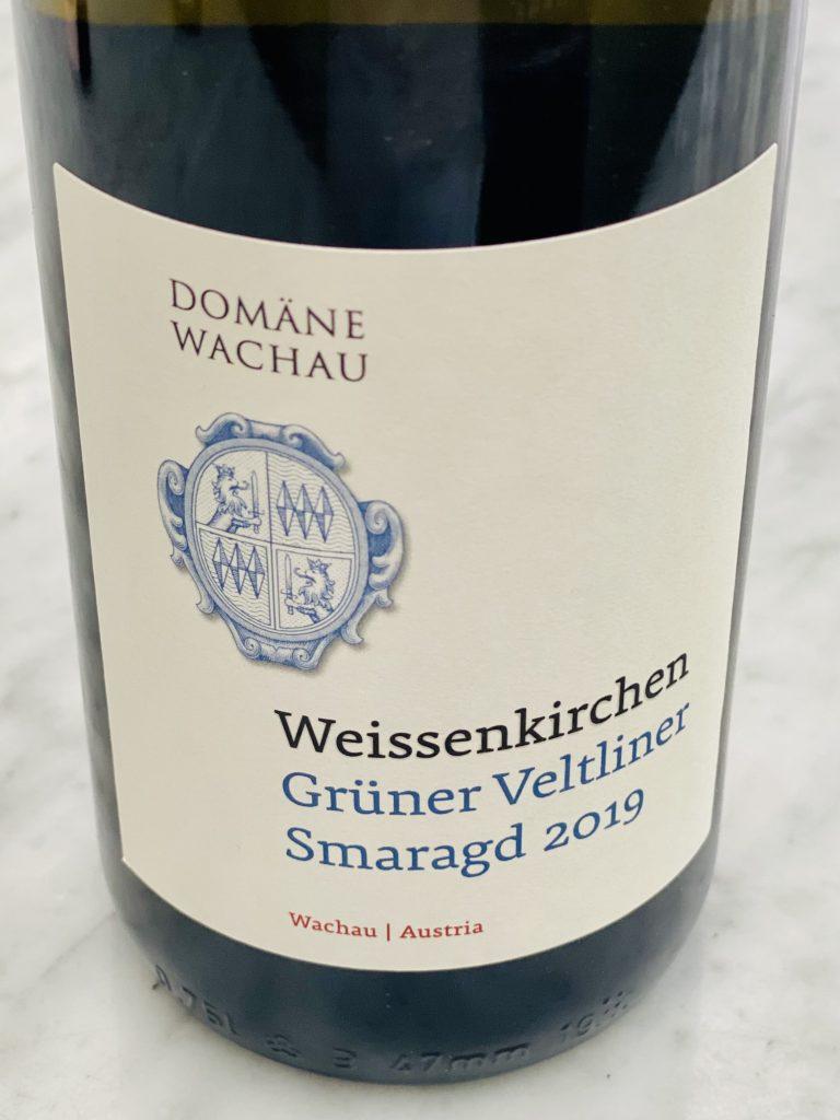 Domäne Wachau Weissenkirchen Grüner Veltliner Smaragd 2019