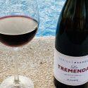 Enrique Mendoza La Tremenda 2018 wine