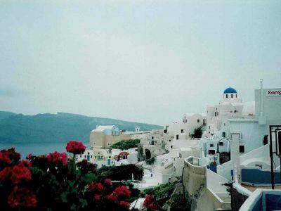 Artemis Karamolegos 2018 Mavrotragano ~ Santorini's Other Grape